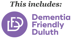 Dementia Friendly Duluth